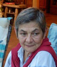 Elisabeth Kahnert