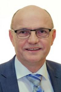 Rudolf Brettbacher, Präsident der Arge Niere Österreich