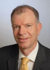 Primar Univ. Prof. Dr. Karl Lhotta, Präsident der Österreichischen Gesellschaft für Nephrologie