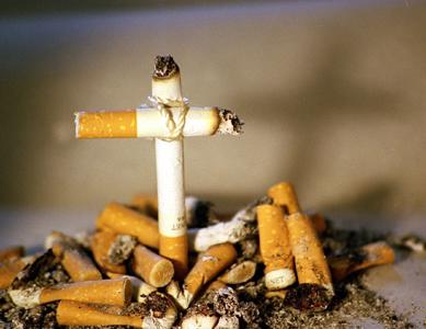 Rauchen sollte vor allen für Transplantierte und Dialysepatienten tabu sein