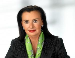 Univ.-Prof. Dr. Gabriela Berlakovich Vorsitzende Österreichische Gesellschaft für Transplantation, Transfusion und Genetik