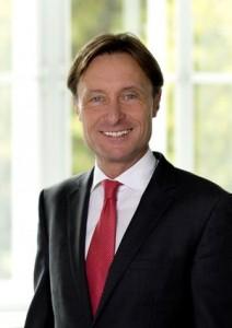 Univ. Prof. Dr. Rainer Oberbauer, Leiter Klinische Abteilung Nephrologie und Dialyse, AKH Wien