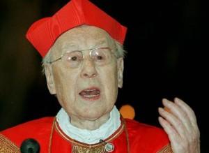 Franz Kardinal König+