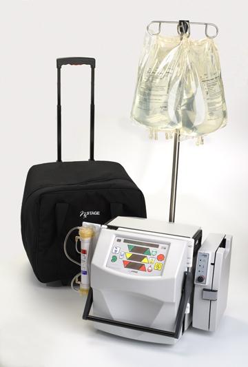 nxstage dialysis machine