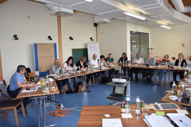 Blick in den Tagungsraum ©VNOÖ/Andreas Leitner