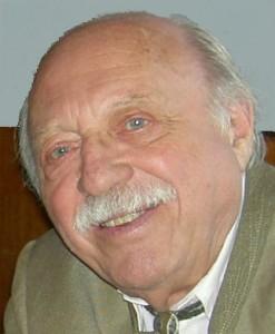 Univ. Prof. Dr. Bruno Watschinger ist verstorben